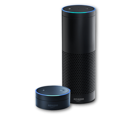 image regarding Printable List of Alexa Commands named Balance and Amazon Alexa