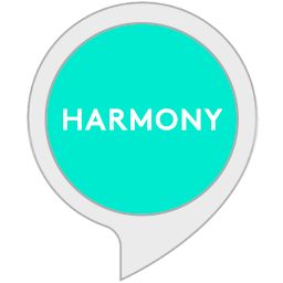 Harmony and Amazon Alexa