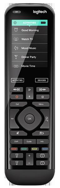 Harmony Pro Remote
